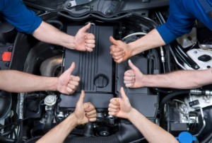 Auto Repair and Maintenance in Covina CA