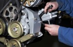 technician with wrenches, auto repair, glendora, convina, west covina, san dimas