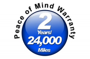 2 year warranty on all auto repairs covina auto repair shop