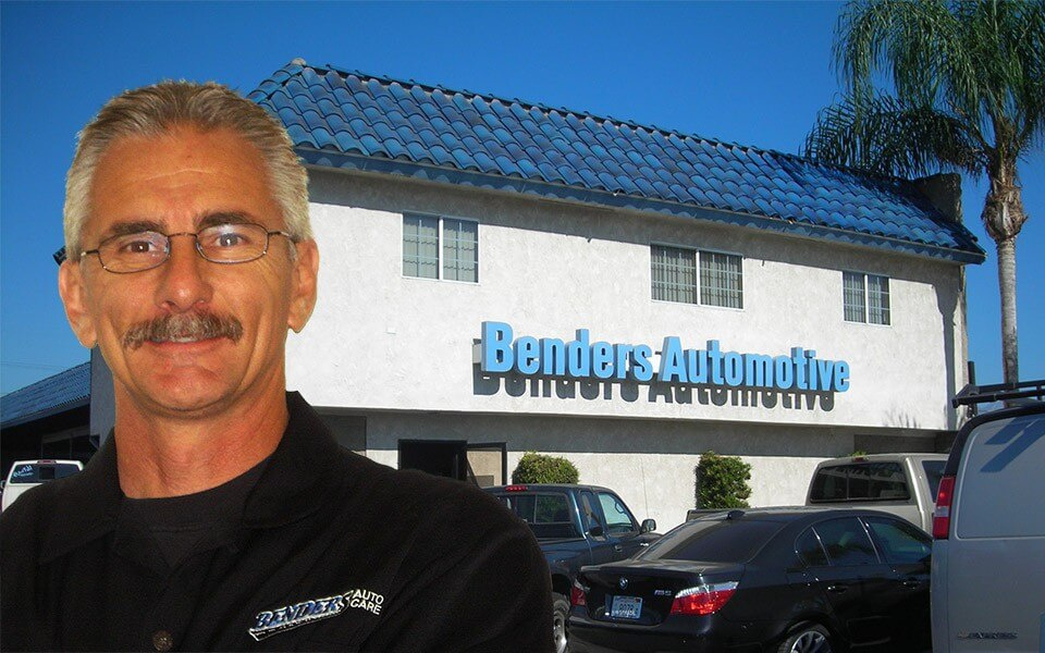 Auto Repair Covina Auto Maintenance Benders Automotive Feature
