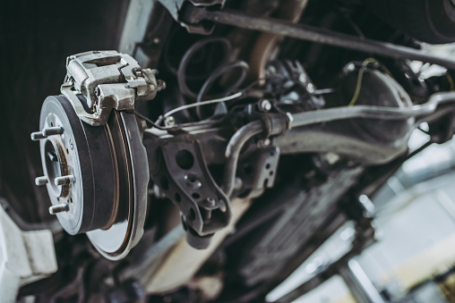 Brake Service Covina CA