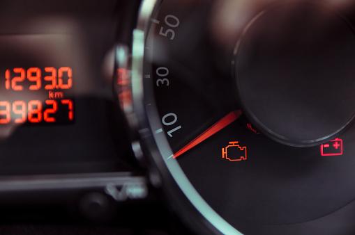 Check Engine Light Covina CA