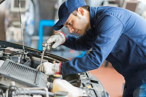 Chevy Diesel Repair West Covina CA