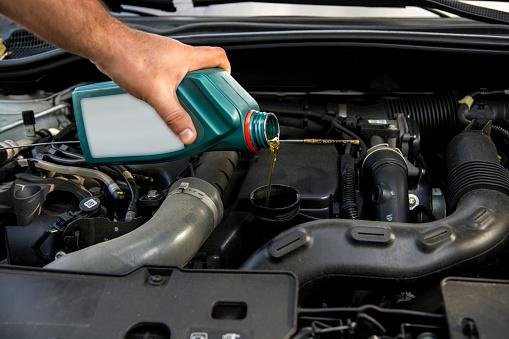 Ford Diesel Repair West Covina CA
