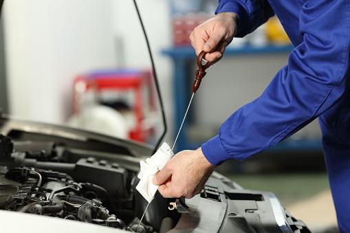 Mazda Repair Covina CA