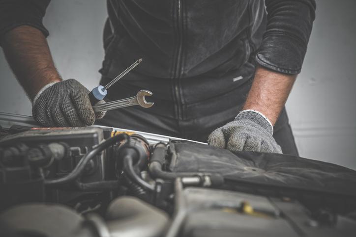 Auto Repair Covina
