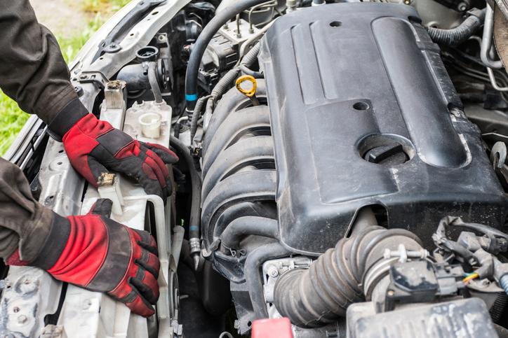 Chevy Diesel Repair Covina CA